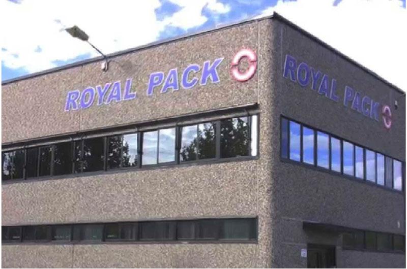 royalpack