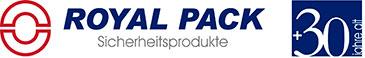 logo Royal pack